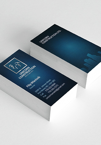 Business card sticker printing services aladdinprint available sizes reheart Gallery