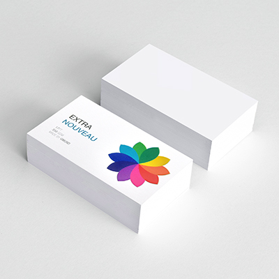 Business card sticker printing services aladdinprint raised ink business cards colourmoves